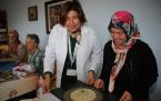 Karaman'da hanımlar için kurs