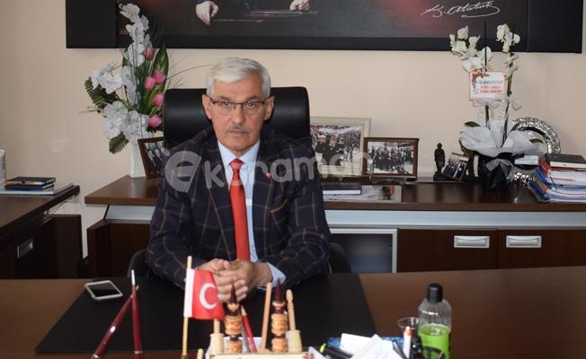 Karaman İl Genel Meclisi Başkanı Adem KAPAR, 3 Aralık Dünya Engelliler Günü Dolayısı ile bir mesaj yayınladı.