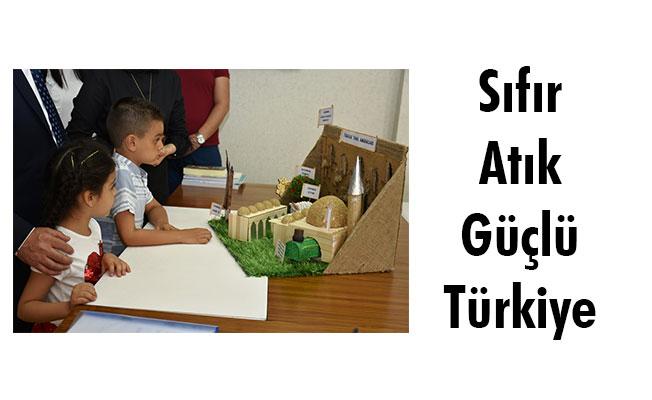Sıfır Atık Güçlü Türkiye