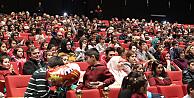 Kayseri'de 120 dakikalık sirk ilgiyle izleniyor