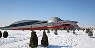 Kayseri'de Bilim Merkezini ziyaret 40 bini geçti