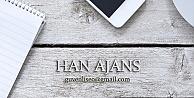 Han Ajans Medya Haber Siteleri Tanıtım Yazısı Çalışması