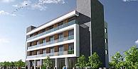 Hasta yakınları için otel konforu olacak