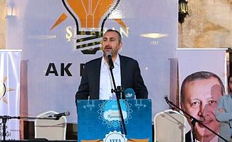 Gül, Türkiye; daha hızlı büyüyen, etkin, öncü lider bir Türkiye haline gelecek
