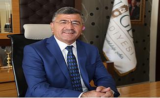 Niğde Belediye Başkanı Akdoğan, Ramazan Bayramı Mesajı
