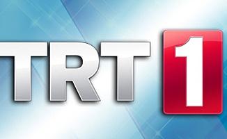TRT 1 yayın akışı 11 haziran bilgileri