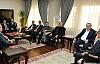 Karaman 2016 yatırımları değerlendirildi