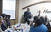 Kayseri'de 2016 yılı yatırımları değerlendirildi