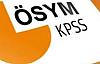 KPSS Ortaöğretim sınavı rekor giriş ile başladı